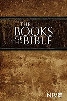 NIV, Books of the Bible, eBook by [Zondervan]