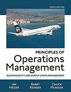 Principles of operations management student value edition 9th principles of operations management sustainability and supply chain management 10th edition fandeluxe Choice Image