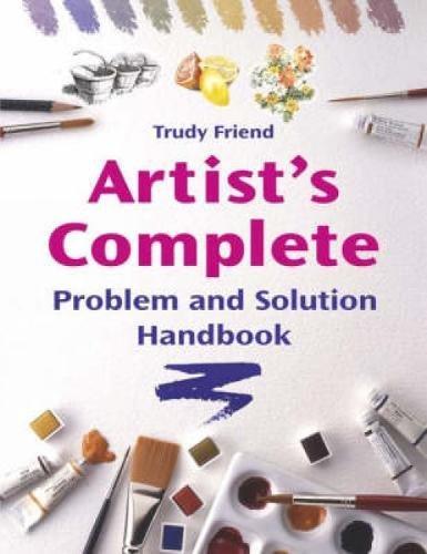 Artists Complete Problems & Solutions Handbook PDF