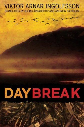 Daybreak (Daybreak Collection)