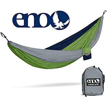 Amazon Com Eagles Nest Outfitters Eno Doublenest Hammock