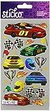 #4: Sticko E5200708EK Success Race Cars Stickers