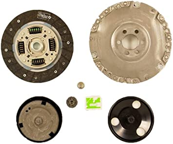 Valeo 52105601 OE Replacement Clutch Kit