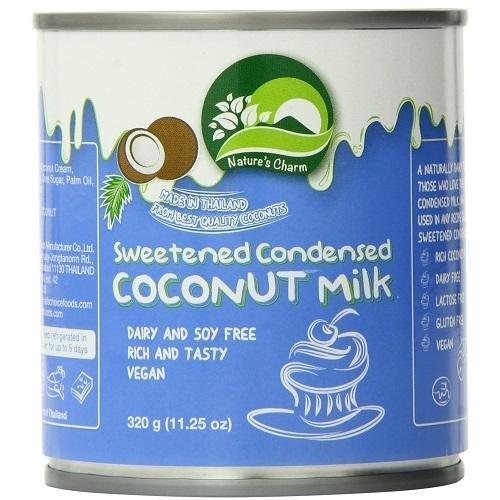 milk condensed - 5