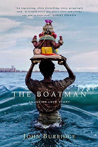 The Boatman: An Indian Love Story