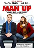 Man Up [DVD + Digital]