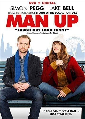 Man Up [DVD + Digital]
