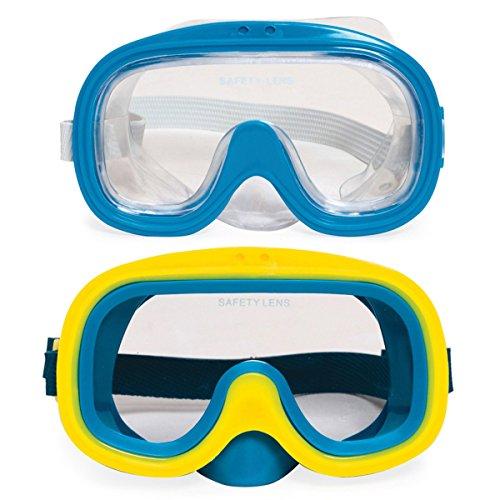Aviator Swim Mask - Poolmaster Mini Aviator Child Swim Mask