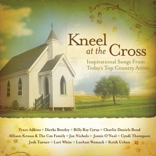 Kneel At The Cross by as i am