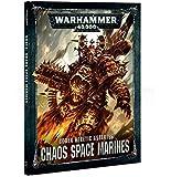 Warhammer Chaos Space Marines Codex Heretic Astartes by Gamesworkshop