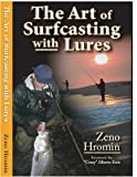 The Art of Surfcasting with Lures, Hromin, Zeno, 1604614781
