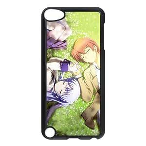 Angel Beats iPod Touch 5 Case Black SUJ8460777
