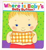 img - for Karen Katz Board Book Lift-the-Flap 2-Pack: Where is Baby's Belly Button? & Where Are Baby's Easter Eggs? book / textbook / text book