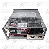 NEW SUBURBAN SF-42FQ 2401A LP GAS FURNACE FOR RV CAMPER MOTORHOME TRAILER FURNACE 42,000 BTU