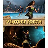 Venture Forth - A Board Game
