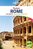 Lonely Planet Pocket Rome (Travel Guide) by Lonely Planet (2016-01-19)