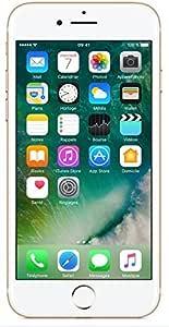 Apple iPhone 7 32GB Oro (Reacondicionado)