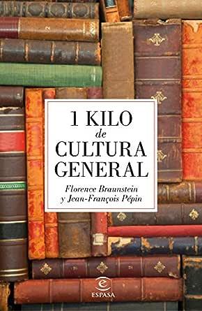 1 Kilo De Cultura General