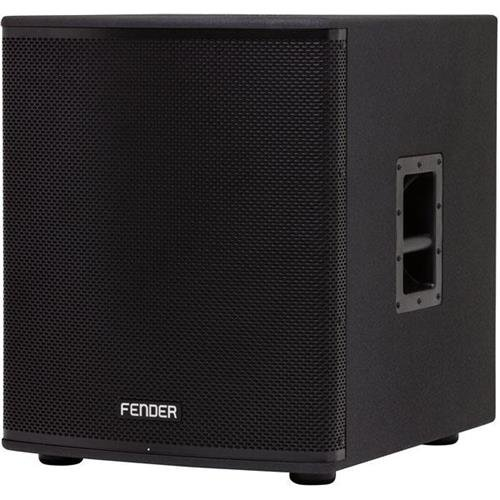 Fender Fortis F-18SUB 18'' Powered Subwoofer 1000W by Fender (Image #2)