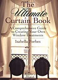 The Ultimate Curtain Book