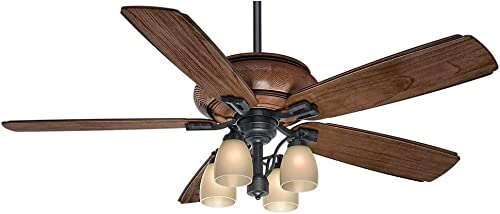 Casablanca Heathridge Indoor / Outdoor Ceiling Fan