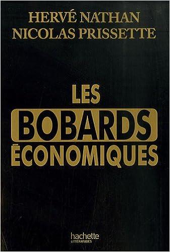 Livre gratuits Les bobards économiques pdf ebook