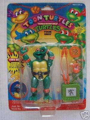 Teenage Mutant Ninja Turtles (1992) Toon ()