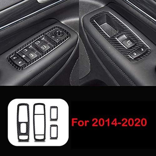 Nicebee Super beauty product restock quality top Max 58% OFF Soft Carbon Fiber Interior Decoration Accessories Trim S