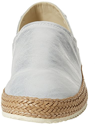 on Espadrilles Slip Shoes Femme Marc Argenté O'Polo IxvqTSwE
