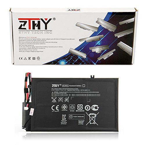 Hp 52wh Notebook Battery - 8