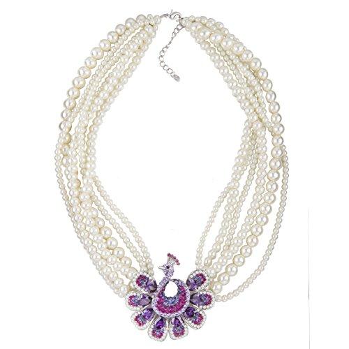 Diy Halloween Costumes Black Swan (Stylish Jewellery Necklace,