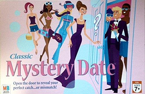 my dream date board game - 1