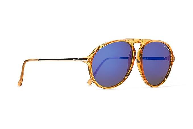 Gafas de sol Wolfnoir, RAKSHA, Juicy Blue: Amazon.es: Ropa y ...