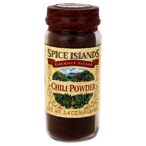 spice island chili powder - 4