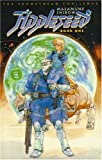 Appleseed Book 1: The Promethean Challenge