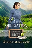 Olivia's Obligation (The Alphabet Mail-Order Brides Book 15)