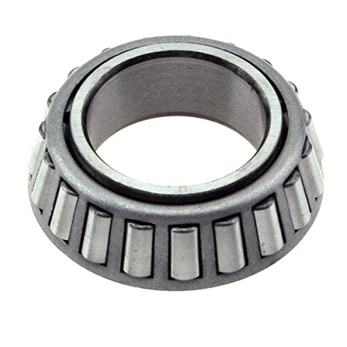 WJB WTJLM104948 - Front Wheel Bearing/ Tapered Roller Bearing Cone - Cross Reference: National Jlm104948/ Timken Jlm104948/ SKF Jlm104948, 1 (Wheel Bearing Cone)