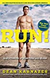 img - for Run! 26.2 Stories of Blisters and Bliss book / textbook / text book