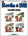 Boule&Bill. 28, Les quatre saisons par Roba