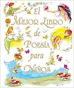 El mejor libro de poesía para niños (Grandes Libros