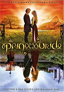 The Princess Bride (20th Anniversary Edition) by MGM (Video & DVD)