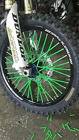 Pellicola protettiva per paraspigoli in plastica per skin per moto da cross Motocross Dirt nera