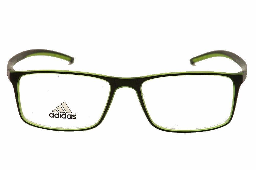 Amazon.com: Eyeglasses Adidas Lite Fit Full Rim SPX A692 6063 ...