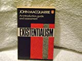 Existentialism, John MacQuarrie, 0140136169