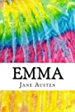 Image of Emma: Includes MLA Style Citations for Scholarly Secondary Sources, Peer-Reviewed Journal Articles and Critical Essays (Squid Ink Classics)