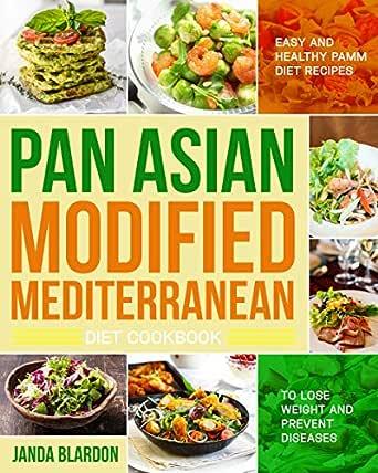 asian food on the mediterranean diet
