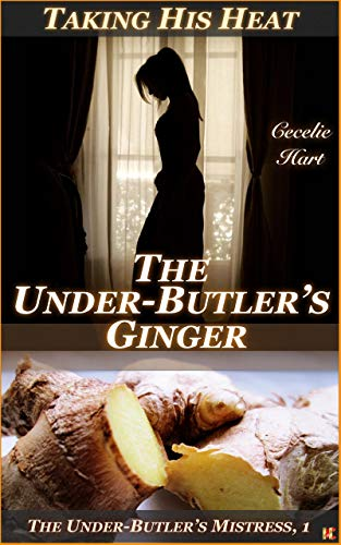 The Under Butlers Ginger Taking His Heat The Under Butlers