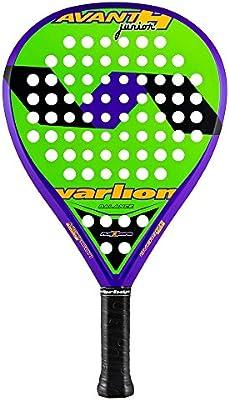Varlion Avant H Junior - Pala de pádel, Unisex Niños, Verde/Morado ...