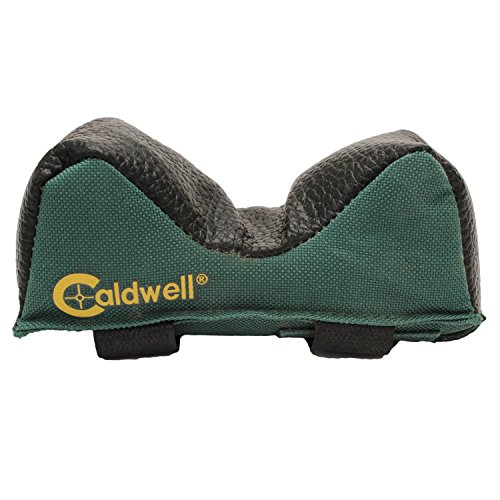 - Caldwell Deluxe Universal Narrow Sporter Front Rest - Filled Bag