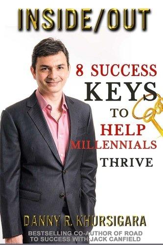Read Online Inside/Out: 8 Success Keys to Help Millennials Thrive pdf